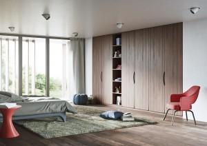 4.0 Metropole - Natural Dijon Walnut