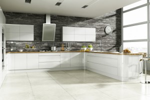Welford Bright White Display Image