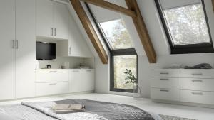 Belair Bedroom